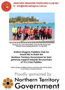 Grant - Club Paddles-2